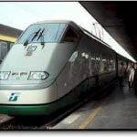 Italy Rail Travel