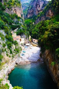 southern europe travel