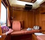 luxury train travel in europe