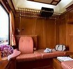 luxury train travel in europe