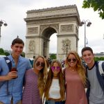 Europe Teen Travel Packages for Fun and Adventure