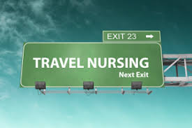 europe nurse travel