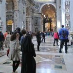 Vatican City Dress Code – What to Wear When Visiting