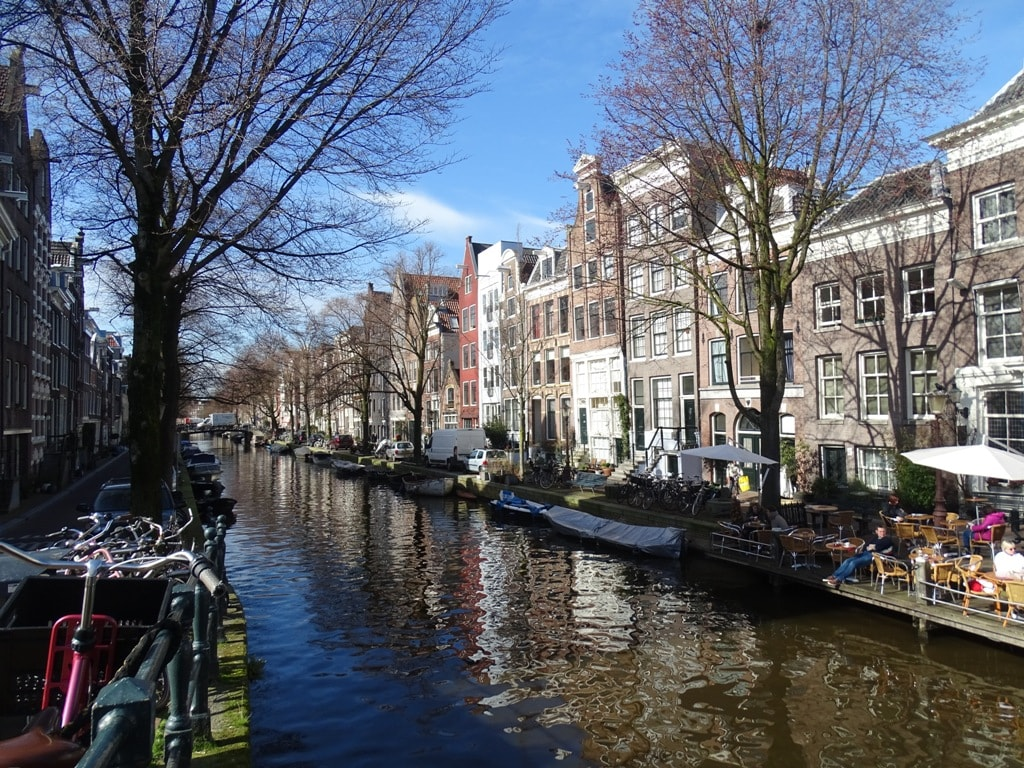 jordaan neighborhood amsterdam