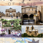 Self Guided Walking Tours Paris – in Just One Day