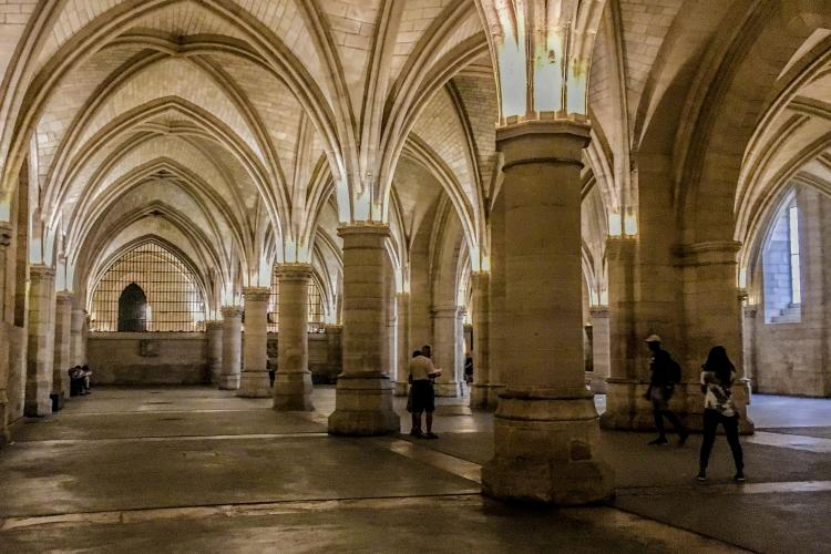 the-conciergerie