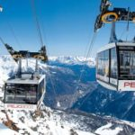 Trentino Italy Travel – Family Friendly Pejo3000 Ski Slopes