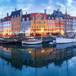 Two Weeks in Scandinavia by Train