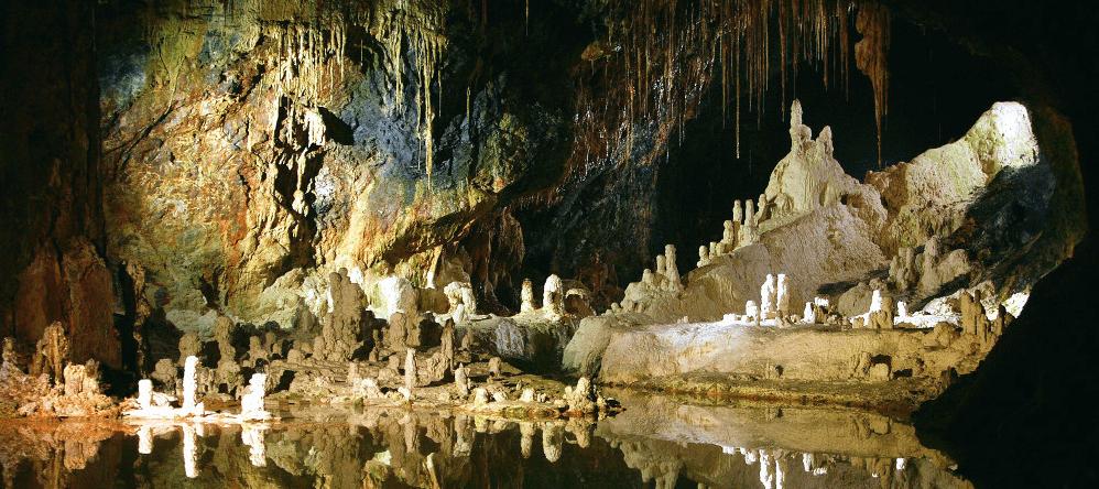 Saalfeld Fairy Grottoes